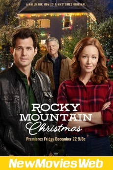 Rocky Mountain Christmas-Poster new movies online