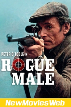 Rogue Male-Poster new movies
