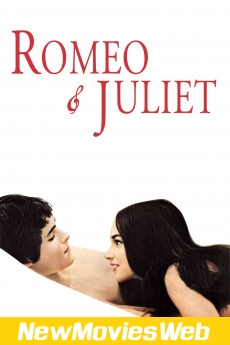 Romeo and Juliet-Poster new horror movies