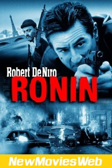 Ronin-Poster new movies on netflix