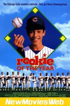 Rookie of the Year-Poster new comedy movies