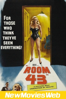 Room 43-Poster new animated movies