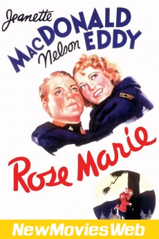 Rose-Marie-Poster new action movies