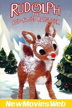 Rudolph the Red-Nosed Reindeer-Poster new movies on demand