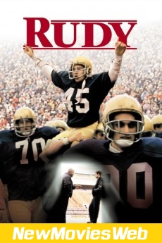 Rudy-Poster new release movies 2021