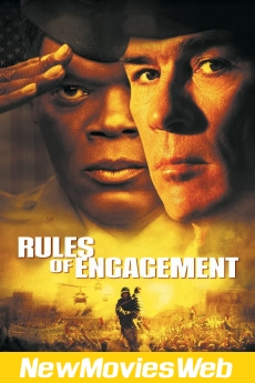 Rules of Engagement-Poster new release movies 2021