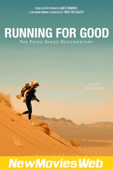 Running for Good The Fiona Oakes Documentary-Poster new horror movies