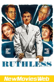 Ruthless-Poster new movies on netflix