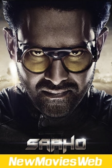 Saaho-Poster new netflix movies
