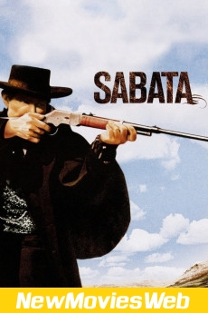Sabata-Poster new release movies