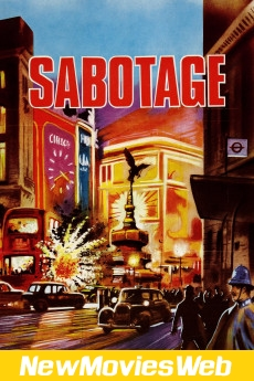 Sabotage-Poster new horror movies