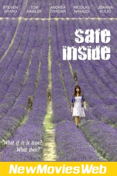 Safe Inside-Poster new movies