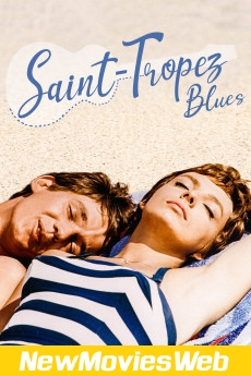 Saint-Tropez Blues-Poster new scary movies