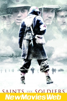 Saints and Soldiers-Poster new movies coming out