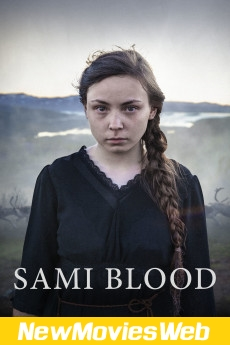 Sami Blood-Poster new release movies 2021