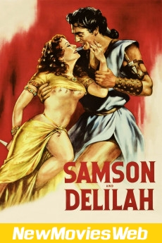 Samson and Delilah-Poster new netflix movies