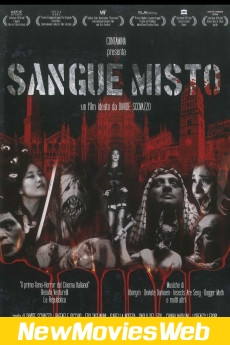 Sangue misto-Poster new movies in theaters