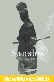 Sansho the Bailiff-Poster new action movies