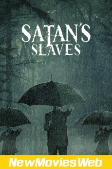Satan's Slaves-Poster new movies to rent