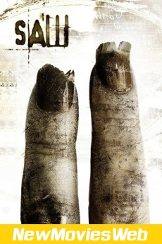 Saw II-Poster new movies on dvd