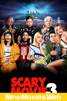 Scary Movie 3-Poster new movies online