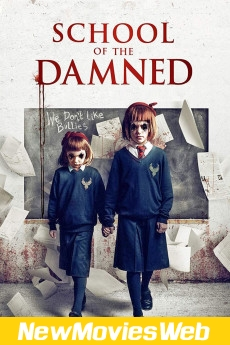 School of the Damned-Poster new movies 2021