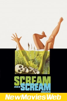 Scream and Scream Again-Poster new movies in theaters