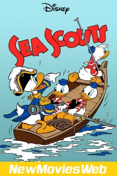 Sea Scouts-Poster new movies out