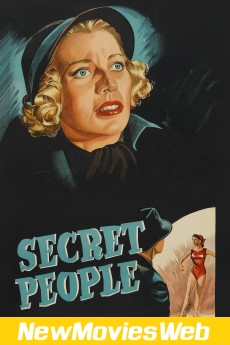 Secret People-Poster new movies