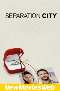 Separation City-Poster new movies