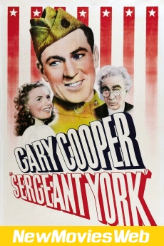 Sergeant York-Poster new comedy movies