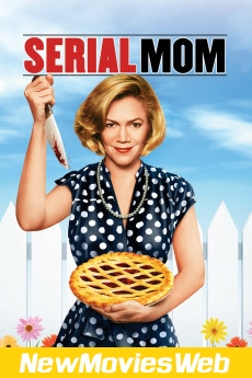 Serial Mom-Poster new movies to watch