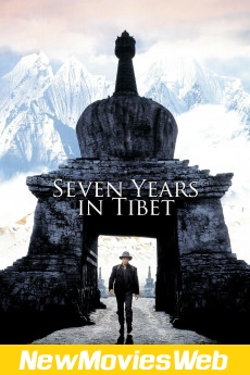 Seven Years in Tibet-Poster new hollywood movies 2021