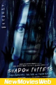 Shadow Puppets-Poster best new movies on netflix