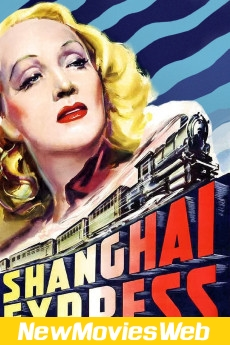 Shanghai Express-Poster best new movies