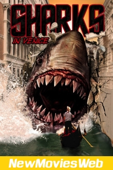 Shark in Venice-Poster new horror movies