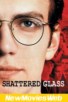 Shattered Glass-Poster new movies 2021