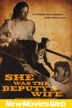 She Was the Deputy's Wife-Poster new movies in theaters