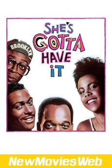 She's Gotta Have It-Poster new hollywood movies