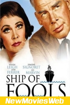 Ship of Fools-Poster new comedy movies