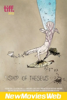 Ship of Theseus-Poster free new movies online