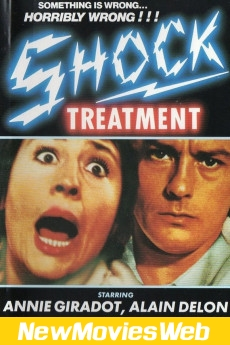 Shock Treatment-Poster new horror movies