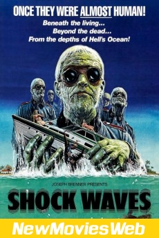 Shock Waves-Poster new release movies