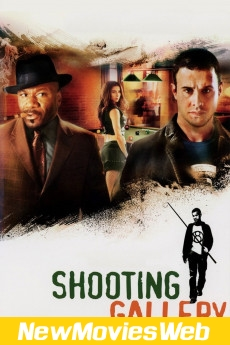 Shooting Gallery-Poster new movies in theaters