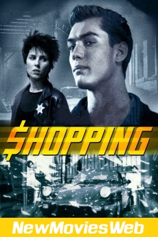 Shopping-Poster new movies out
