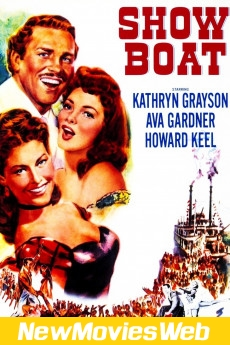 Show Boat-Poster new movies coming out