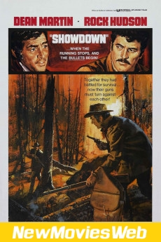 Showdown-Poster new movies in theaters