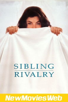 Sibling Rivalry-Poster new movies 2021