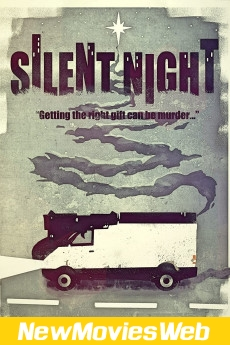 Silent Night-Poster best new movies on netflix