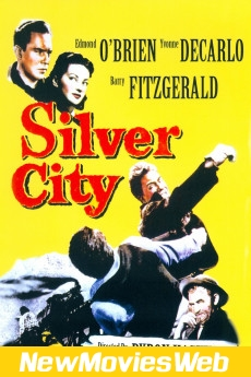 Silver City-Poster new action movies